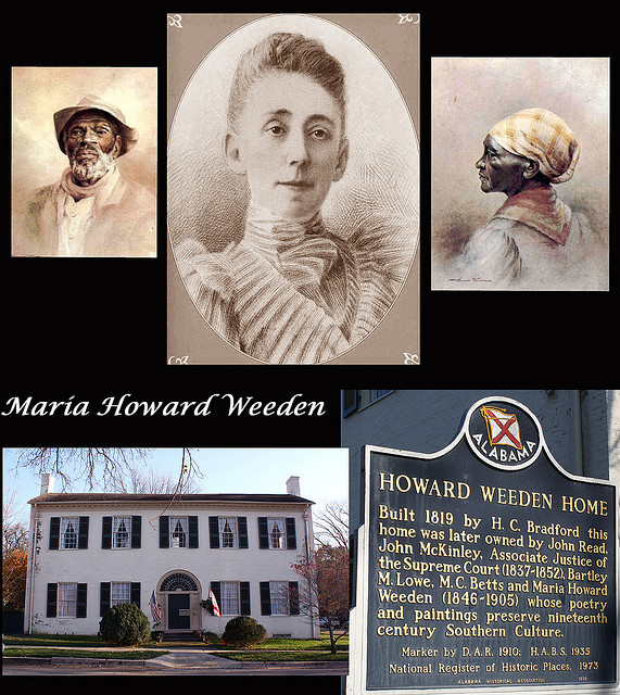 Maria Howard Weeden