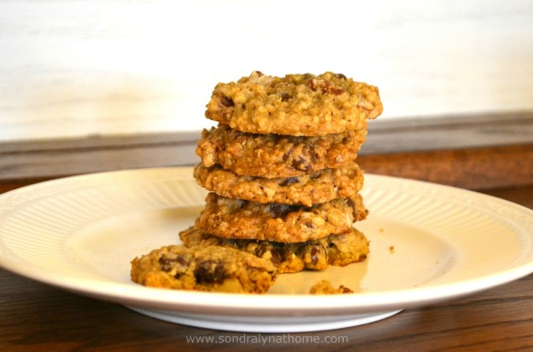 Oatmeal CC Cookies-slah