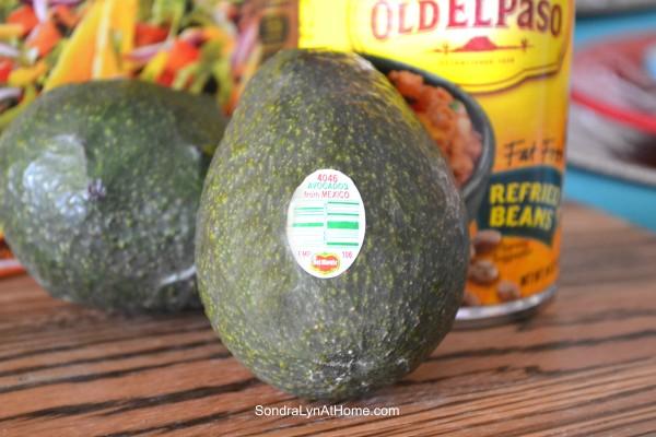 Avacados from Mexico - Sondra Lyn at Home.com