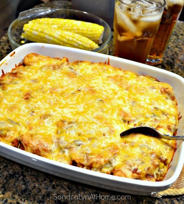 Arroz con Pollo | Mexican Chicken and Rice