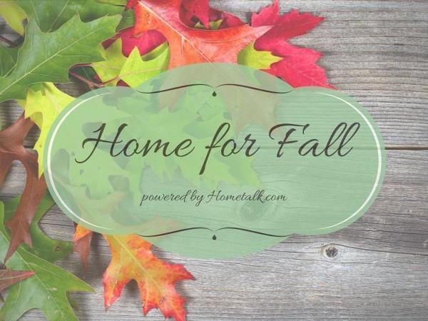 Home for Fall 2015 - Hometalk.com