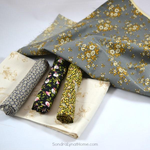 Fabric Photo Frame Fabric choices-736x736 - Sondra Lyn at Home.com