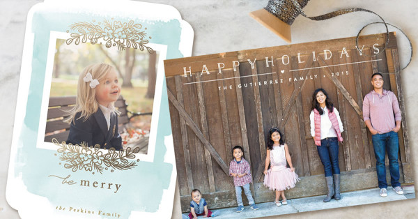 Minted Holiday 1