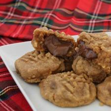 square-nutella-stuffed-peanut-butter-cookie-1