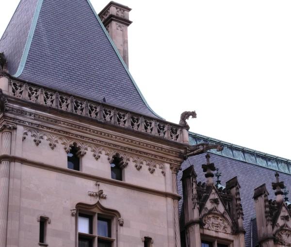 Biltmore Architecture and Patina - Sondra Lyn at Home.com.jpg