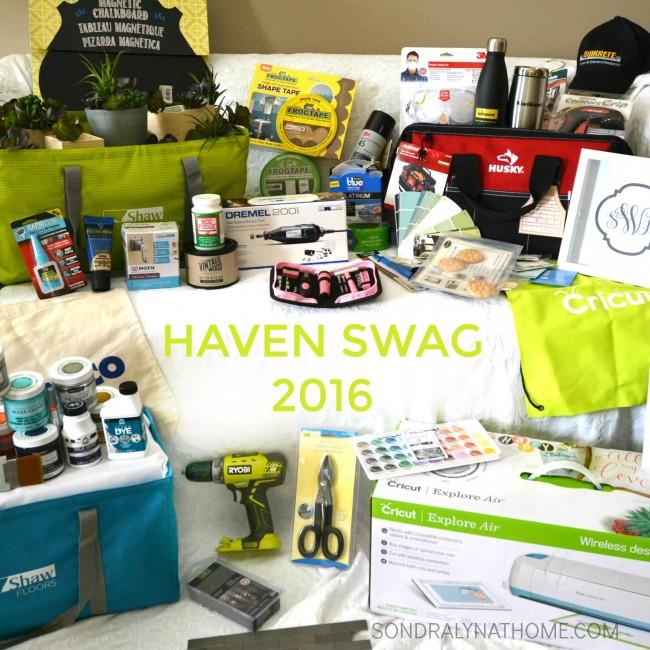 HavenSwag2016-all caps- Sondra Lyn at Home
