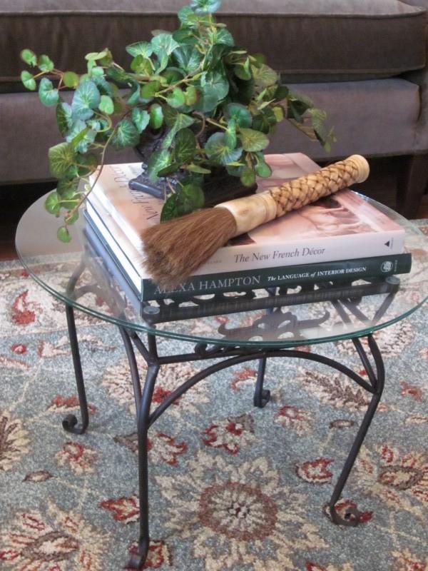 DIY Mini-Coffee Table 3