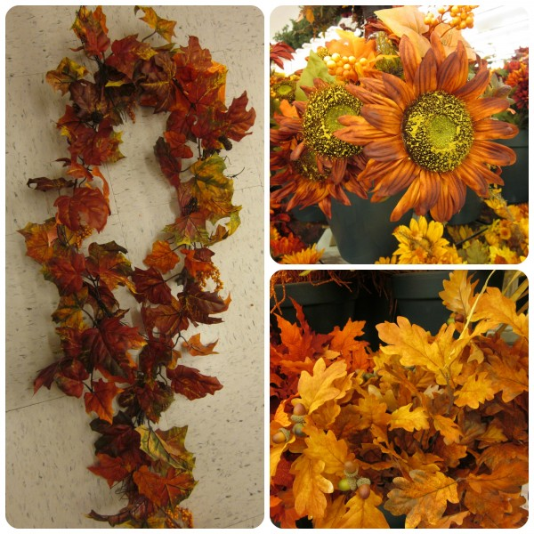 Make a Fabulous Fall Wreath - Sondra Lyn at Home.com