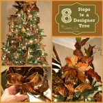 8 Steps to a Designer Tree