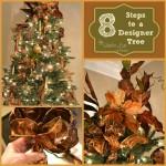 8 Steps to a Designer Tree