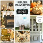 Reader Favorites from 2013