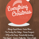 Everything Christmas Blog Tour