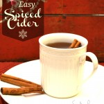 Warm Drinks for Cold Days – Part 1