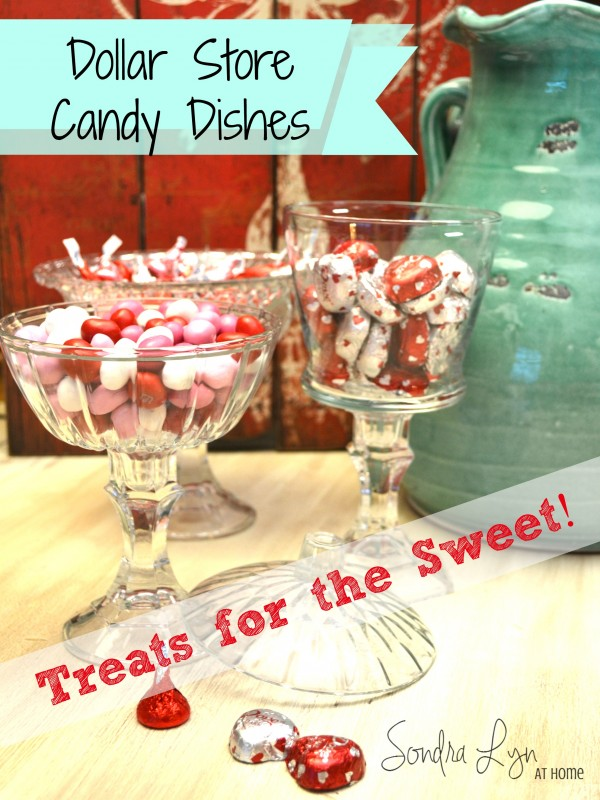 Treats for the Sweet!- Sondra Lyn at Home