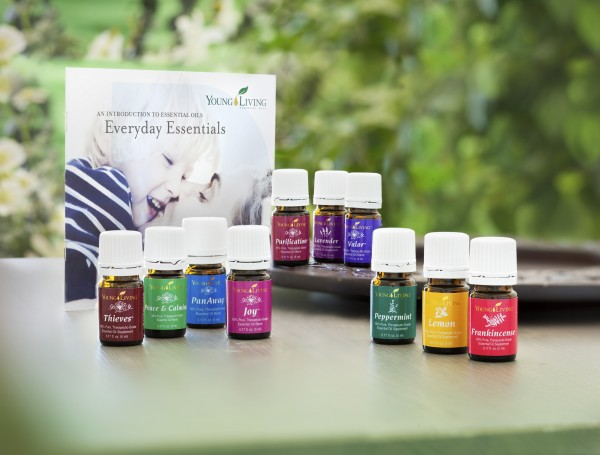 Young Living Oils- 1647677 Sondra Lyn at Home