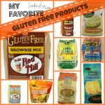 How to Survive and Thrive – Gluten Free!