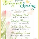 Let's Swing Into Spring!