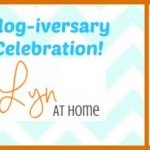 The Celebration Continues | Guest Post from Decor Adventures!