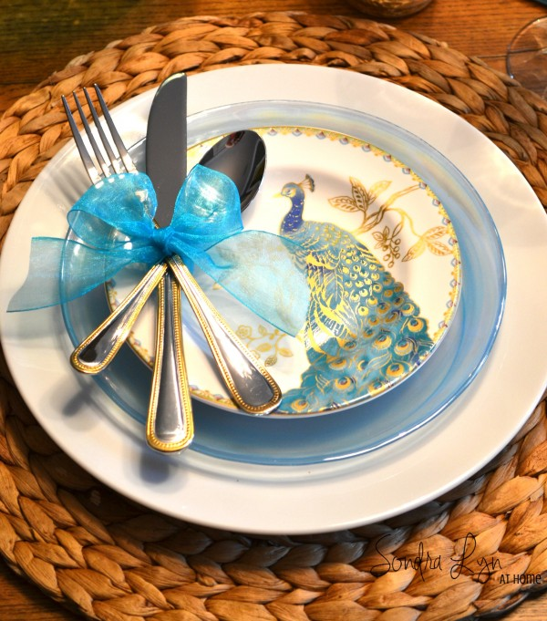 Place Setting- S