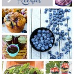 13 Awesome Blueberry Recipes