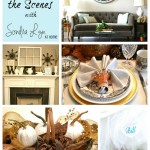 Behind the Scenes|Sondra Lyn at Home- the Blogland Tour