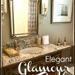Elegant Glamour Bath
