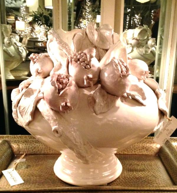 Richard Tubb Pottery- Sondra Lyn at Home