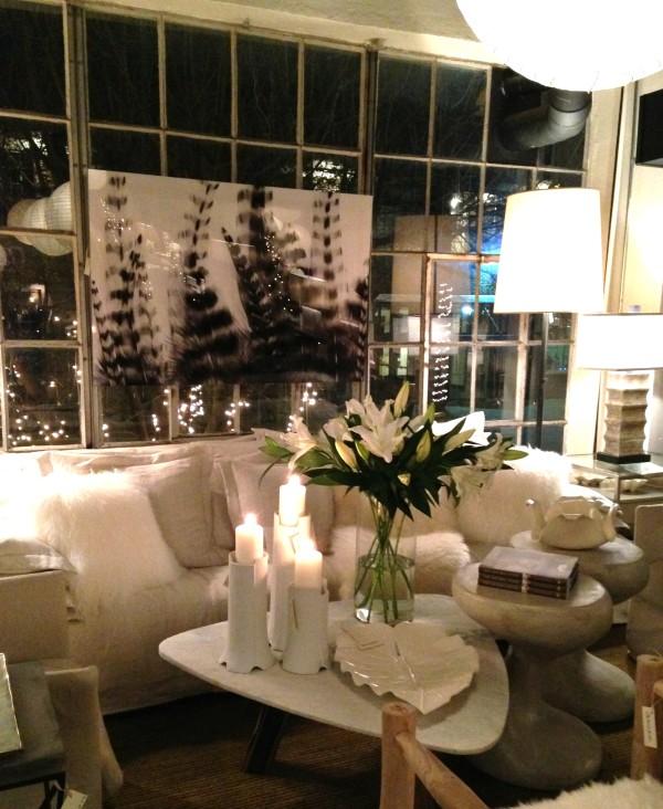 Richard Tubb Room- Sondra Lyn at Home