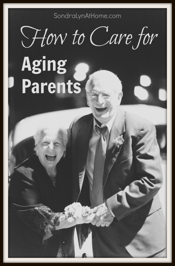 how to get guardianship of an elderly parent
