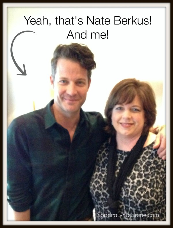 Nate Berkus - SondraLyn at Home