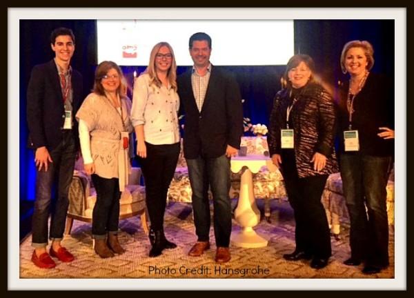 Scholarship Award Winners-Design Blogger Conference