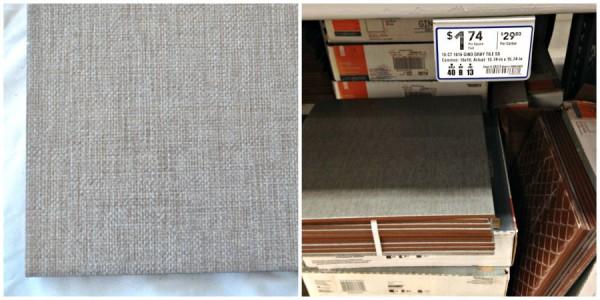 Fall Pumpkin - Acrylic on Tile- 16x16 tile -Sondra Lyn at Home.com