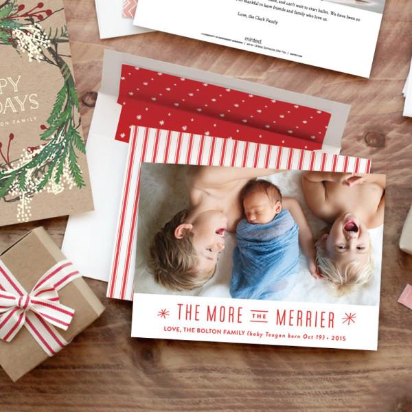 4 - Birth Announcement (Sarah Malone)