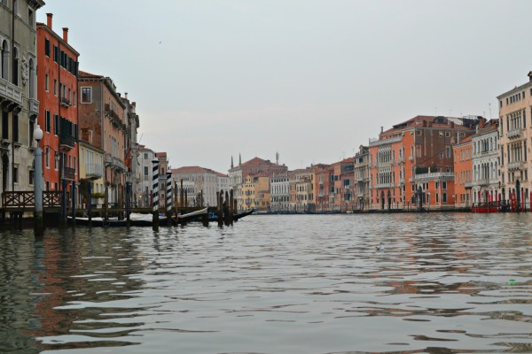Winter in Venice - Sondra Lyn at Home.com
