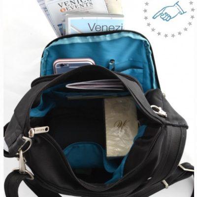 Packing a Handbag for Overseas Travel