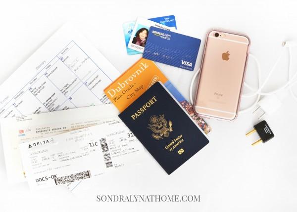 Travel Docs - SONDRALYNATHOME.COM