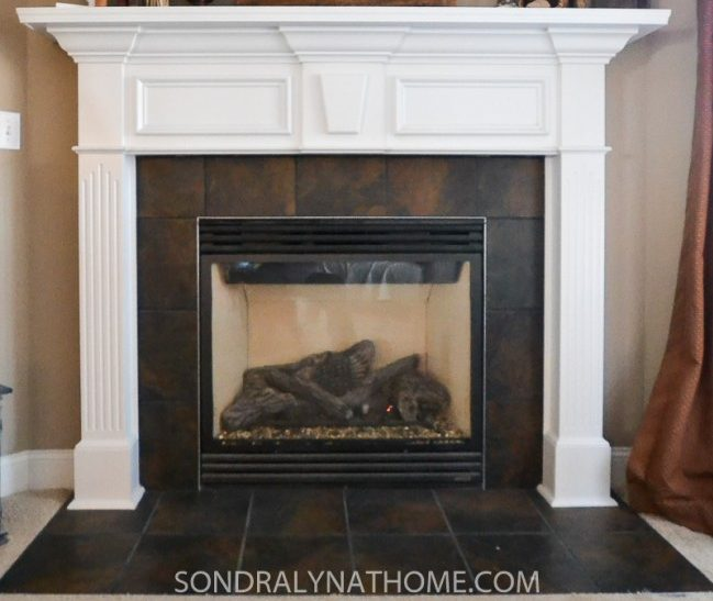 diy-stone-fireplace-surround-before-sondra-lyn-at-home-com