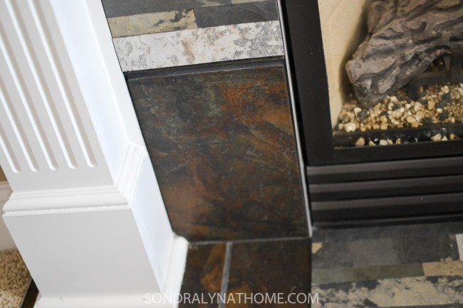diy-stone-fireplace-surround-during-installation-sondra-lyn-at-home-com