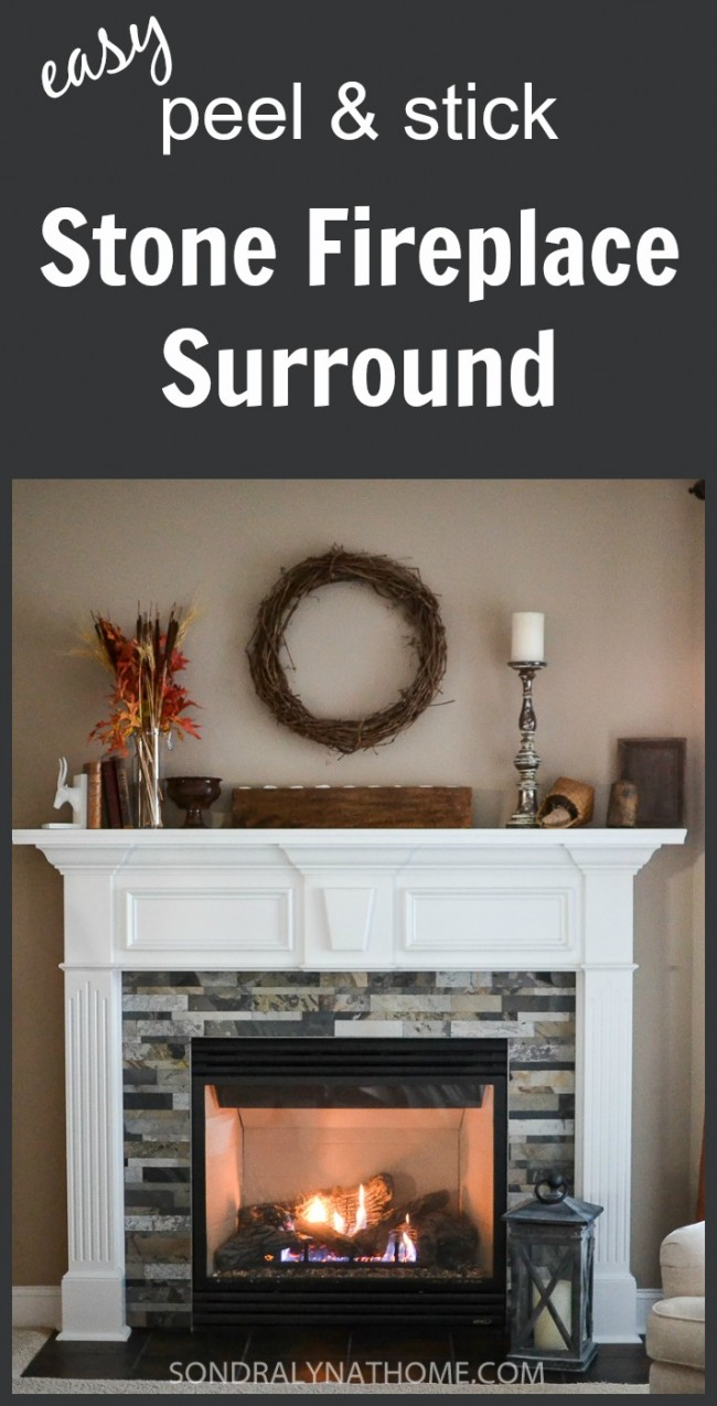 easy-diy-stone-fireplace-surround-sondra-lyn-at-home-com