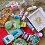 Decor & Craft Supply Box Giveaway
