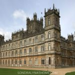 A Visit to Highclere – the REAL Downton Abbey