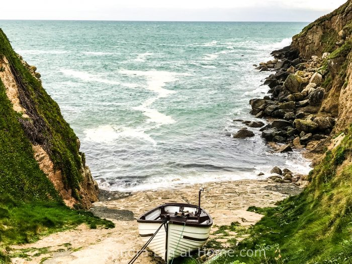 Porthgwarra - Cornwall 2017 - Sondra Lyn at Home.com