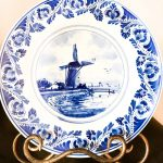A Visit to Royal Delft of Holland