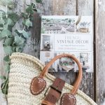 French Vintage Decor – How to Get THE LOOK